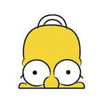 APK Stickers Memes de los Simpsons - WAStickerApps
