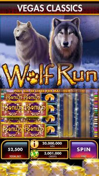 Casino Slots-DoubleDown Fort Knox Free Vegas Games screenshot 20