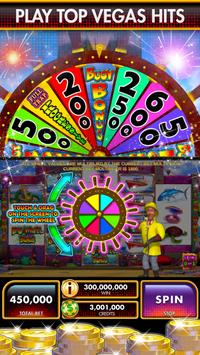 Casino Slots-DoubleDown Fort Knox Free Vegas Games screenshot 8