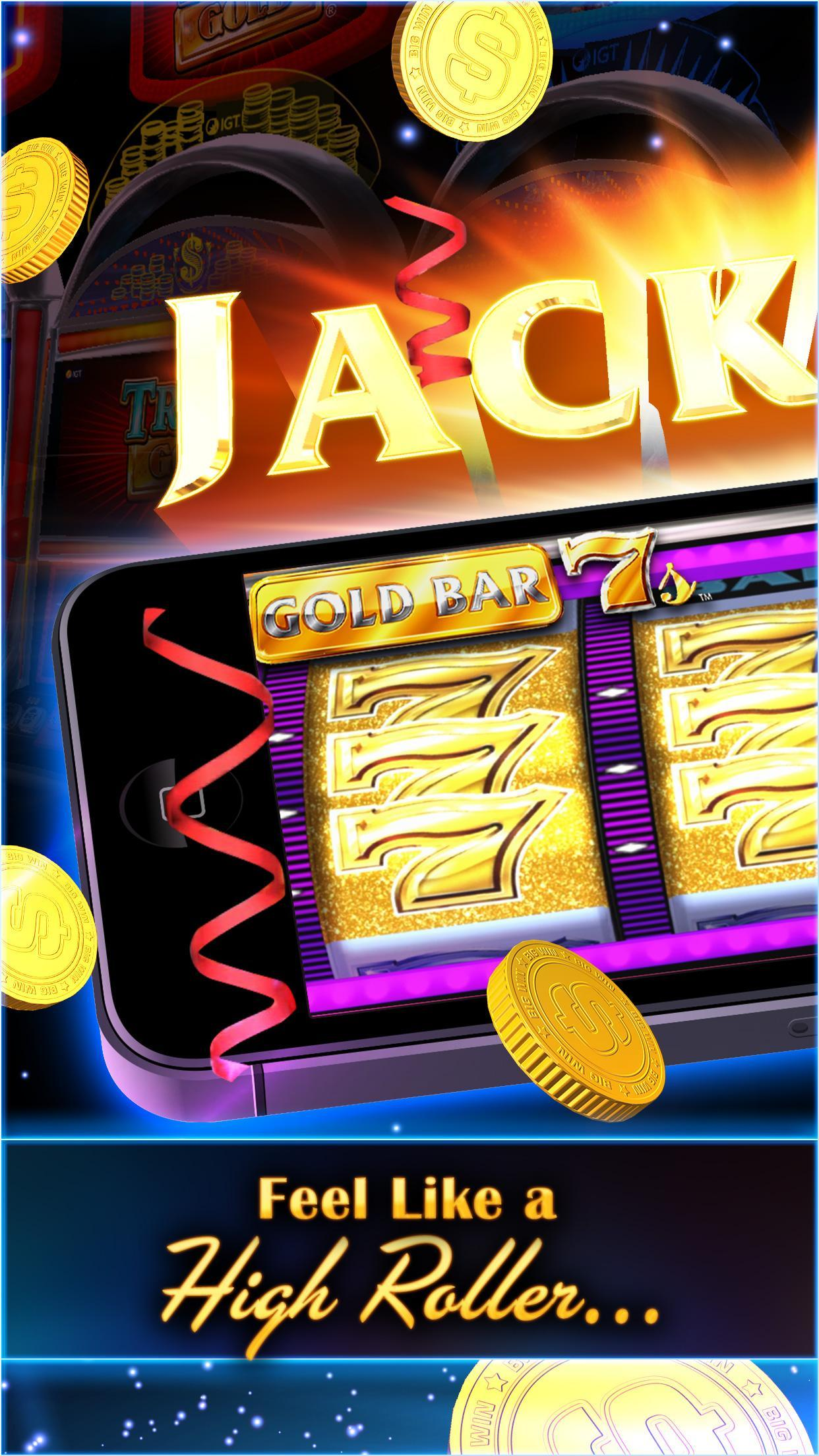 Classic Slots Free Download
