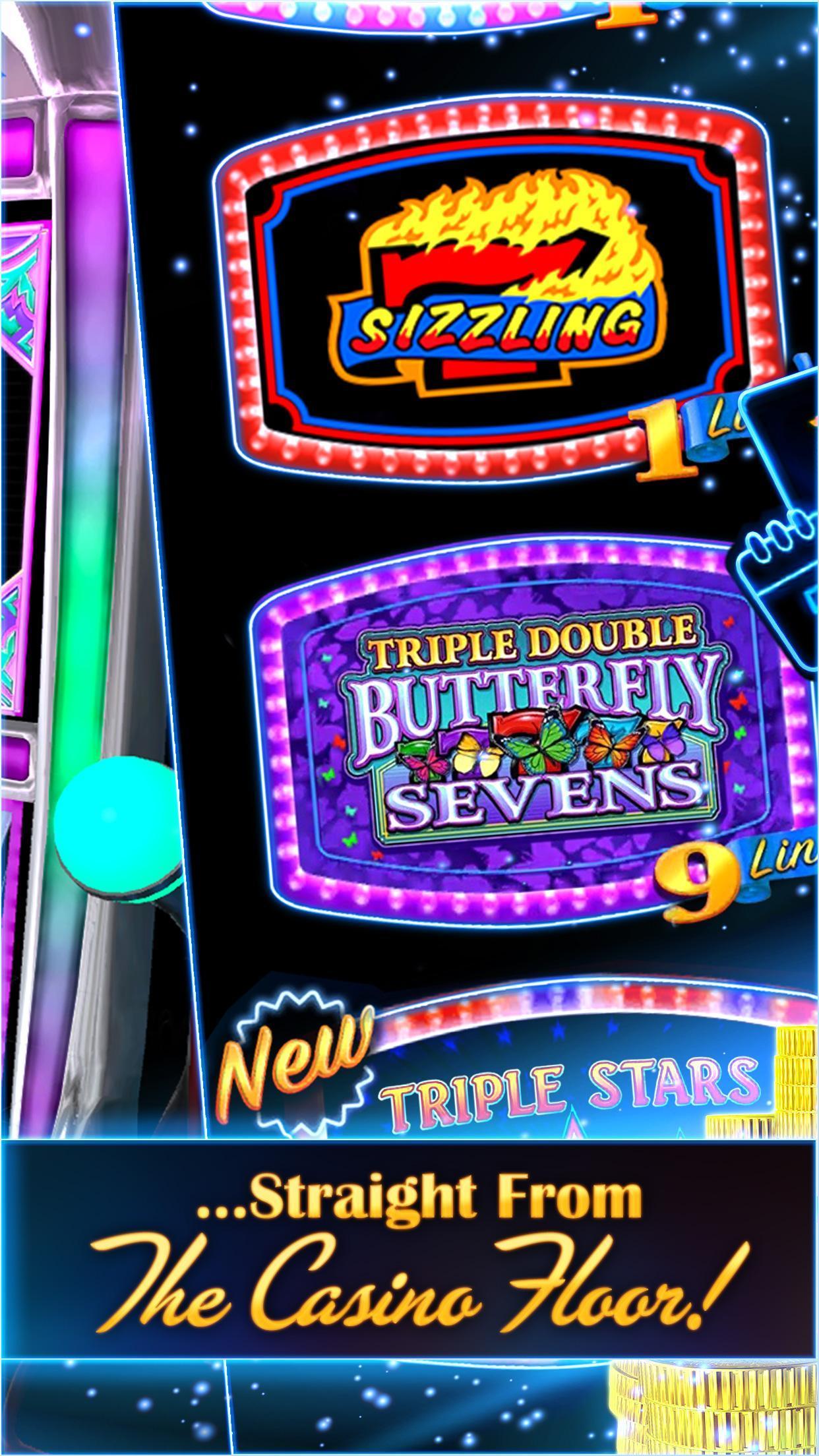 Fruit slots classic apk arcade games