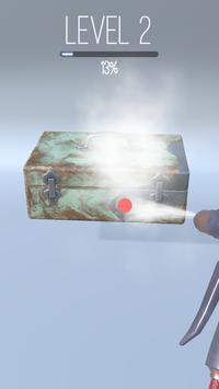 Rusty Blower 3D poster