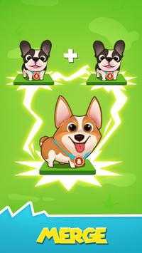 Merge Dogs poster