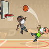 Basketball Battle أيقونة