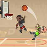 Basketball Battle (Баскетбол) APK