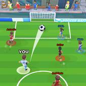 फुटबॉल की लड़ाई (Soccer Battle) आइकन