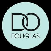 Parfumerie Douglas-icoon
