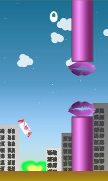 Flappy Labuleta: The Love Letter screenshot 4