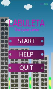 Flappy Labuleta: The Love Letter screenshot 8
