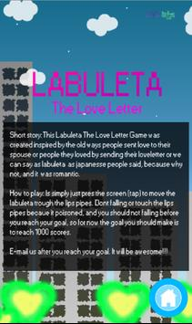 Flappy Labuleta: The Love Letter screenshot 9