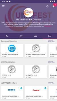 Maharashtra IRIA Connect imagem de tela 7