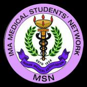 IMA MSN (Medical Student Network) Kerala icon