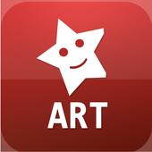 그림그리기(대한민국 미술 인강 압도적 1위) icon