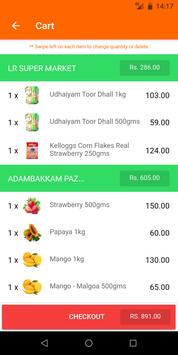 ZOOZOO.in–Super Market finder&Grocery delivery App screenshot 3