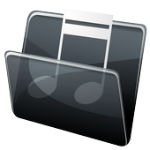 EZ Folder Player Free 图标