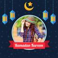 Ramadan Dp Maker - Photo Frame