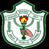 DPS Faridabad icon