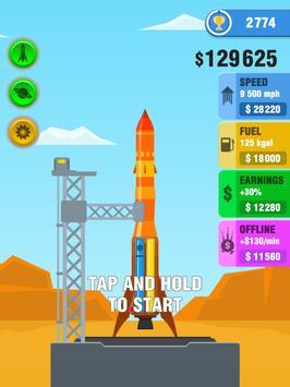 Rocket Sky! screenshot 5