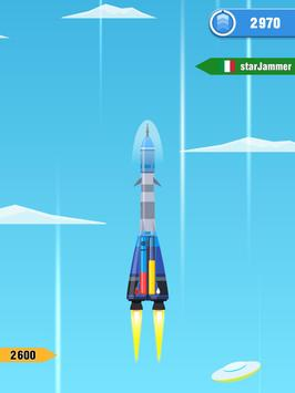 Rocket Sky! screenshot 8