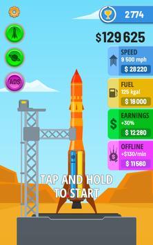 Rocket Sky! screenshot 10