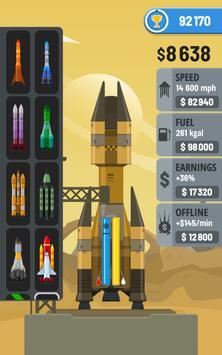 Rocket Sky! screenshot 11