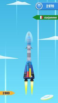 Rocket Sky! screenshot 3