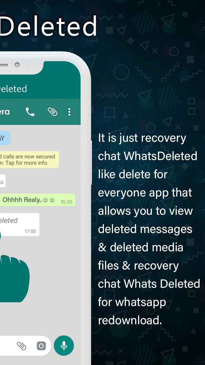 Whats Removed With Status Saver For Android Apk Download