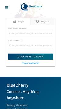 BlueCherry poster