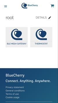 BlueCherry screenshot 1