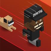 Stevo's Mad Run icon