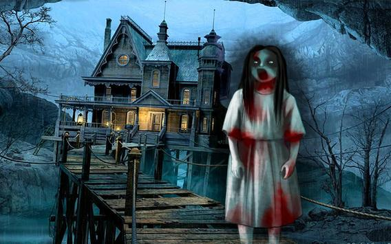 Scary Haunted House Games 2018 screenshot 11