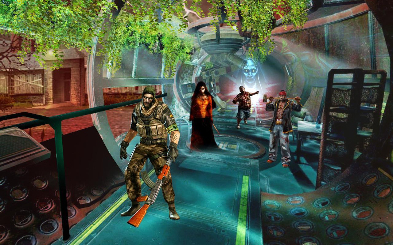 best horror games pc download