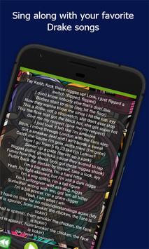 In My Feelings Song Lyrics 2019 screenshot 4