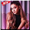 Ariana Grande Wallpaper-APK