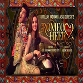 Drama Romeo Weds Heer icon