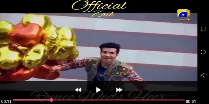 Drama Romeo Weds Heer screenshot 4