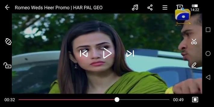 Drama Romeo Weds Heer screenshot 5