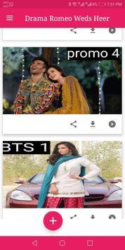Drama Romeo Weds Heer screenshot 6
