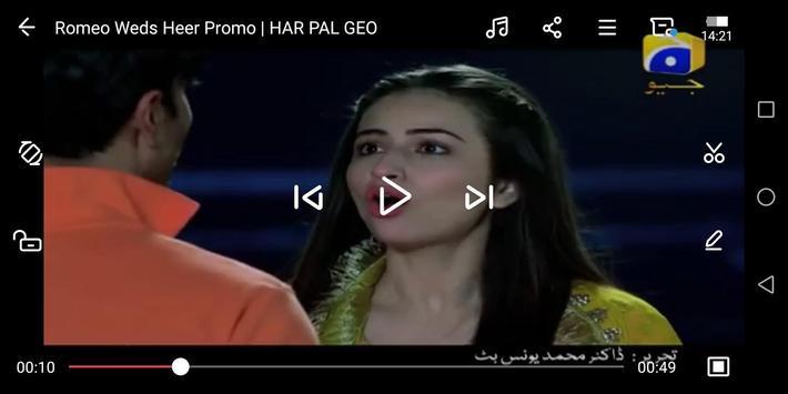 Drama Romeo Weds Heer screenshot 2