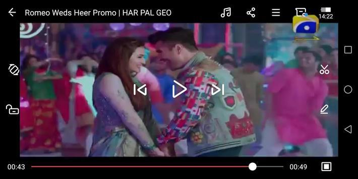 Drama Romeo Weds Heer screenshot 3