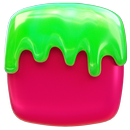 Super Slime Simulator: Satisfying ASMR & DIY Games APK Android