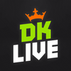 DK Live - Sports Play by Play Zeichen
