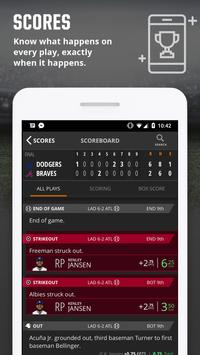DK Live - Sports Play by Play screenshot 4