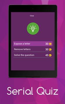 Serial Quiz screenshot 19