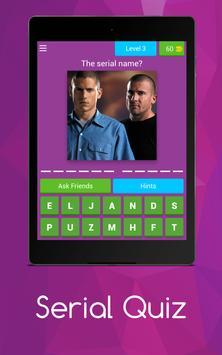 Serial Quiz screenshot 10