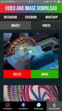 Status Saver: All video downloader screenshot 5