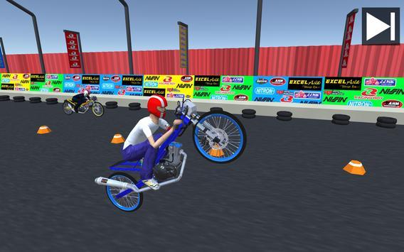 Drag King screenshot 3