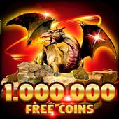 Dragon Casino Slots - Huge Win icon