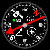 DIGITAL COMPASS GPS SMART TOOLS /U5/ v1.2 (Premium)