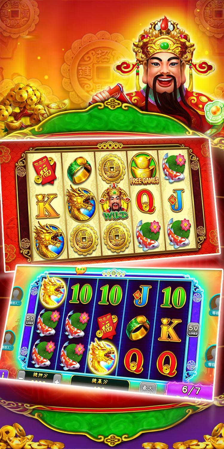 Dragon God Slots Casino Best Slots Fish Hunter For Android Apk Download